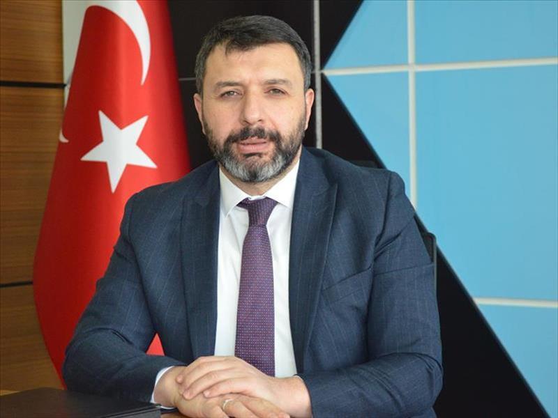Hasan Basri Kurt - Başkan V.