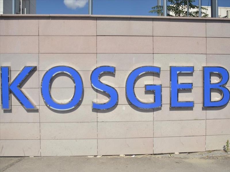 KOSGEB Bu Yıl 30 Bin Girişimciyi Destekleyecek